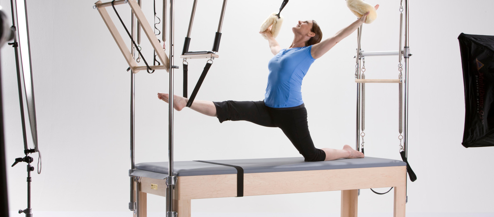 Centerline Cadillac Is Literally The Cadillac Of Pilates