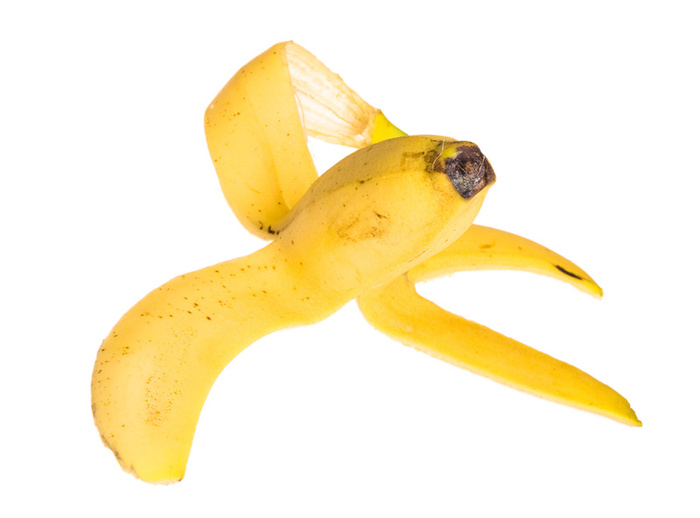 banana peel as an alternative for The velvet underground & nico is the debut album  forms of alternative music were  owner to peel slowly and see peeling back the banana skin revealed a flesh.