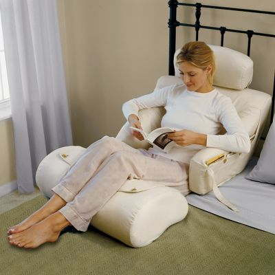 Love to read or watch tv in bed then check out these back for Beds that sit up