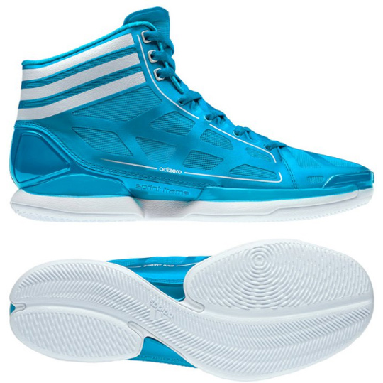 Adidas Builds Quot Lightest Basketball Shoes Quot Ever