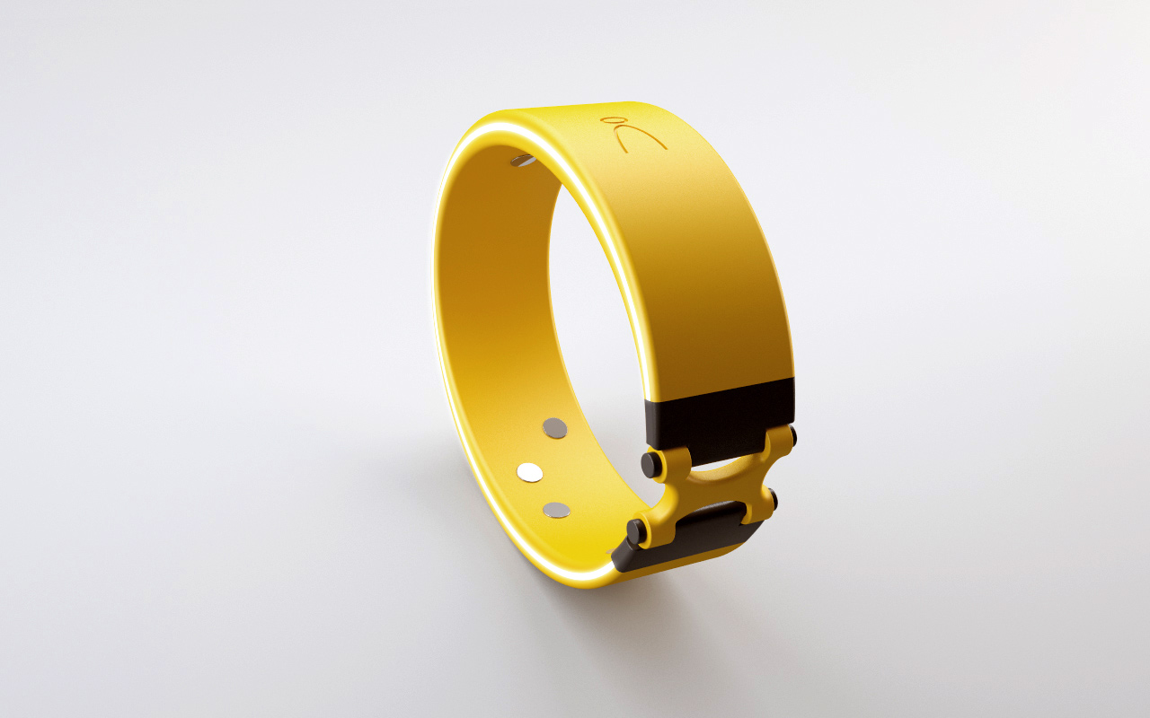Wrist Health Monitor May Be The New 'Guardian Angel'