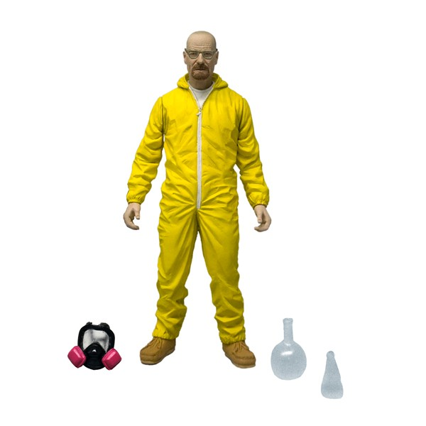 Breaking Bad Toys No Longer Available At Toys R Us. If ...