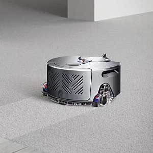 The Dyson 360 Eye Is The Smartest Vacuum Cleaner Ever