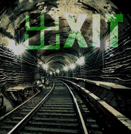 EXIT: Scary Business Has Visitors Escape From 'Saw' Inspired Situations