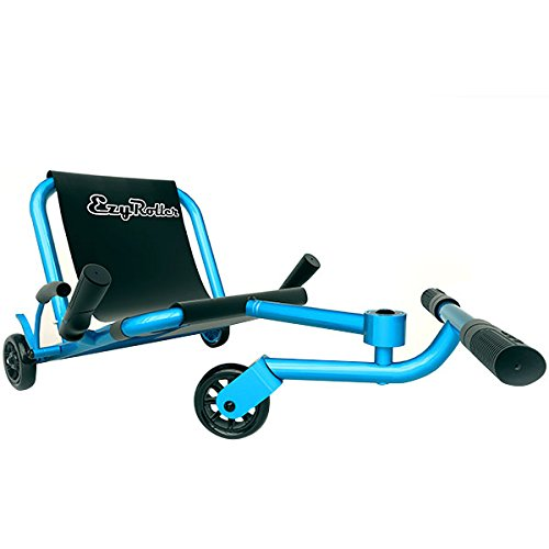 Toys For Boys Ages 11 13 : Ezyroller is the ultimate riding machine