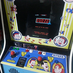 Man Spends $32K To Turn His Apartment Into An Old-School Arcade