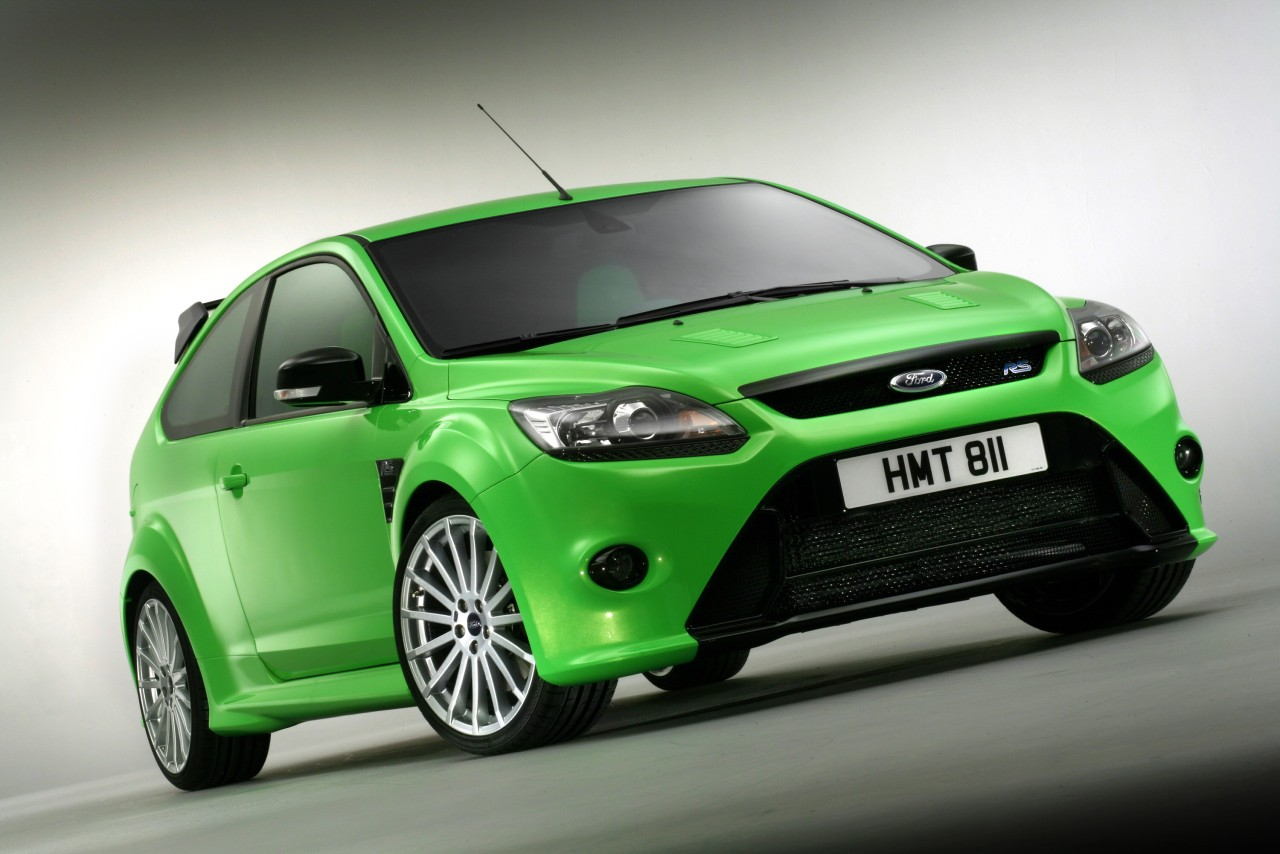 ford focus rs coming to north america. Black Bedroom Furniture Sets. Home Design Ideas