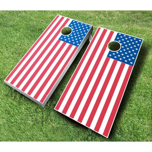 Make Your July 4th Cookout More Patriotic With The