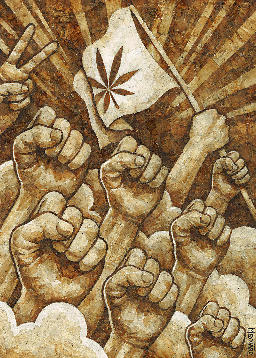 Up In Smoke: The Revolution of High Art