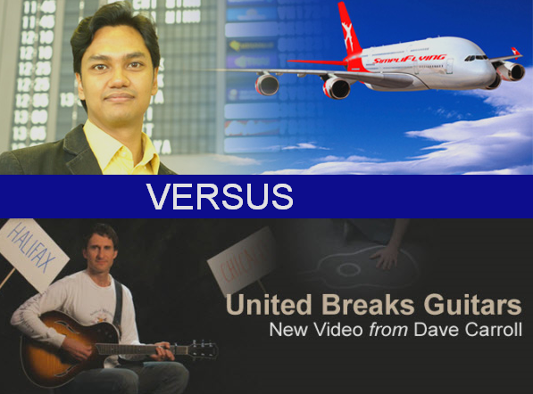 united breaks guitars video Dave carroll's united breaks guitars story has become the focus of attention around  he also shares the global implications of this video in the areas of.