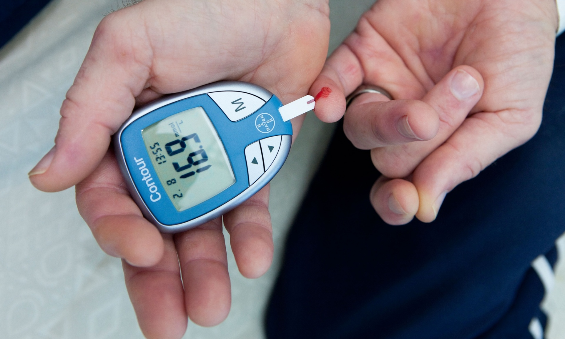 When Was Actually Diabetes Discovered?