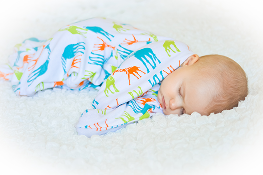 Zipadee Zip Keeps Baby Sleeping Through The Swaddle Transition