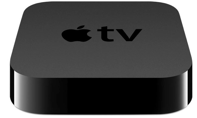 No New Apple TV Hardware Expected