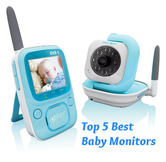 top 5 best baby monitors reviews and recommendations. Black Bedroom Furniture Sets. Home Design Ideas