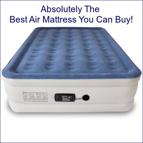 Best Bed For The Relatives This Holiday Sound Asleep Air
