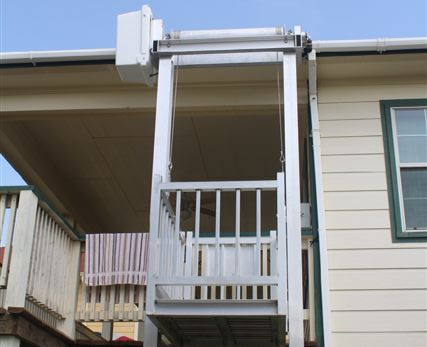 Stop Hurting Your Back Use Home Cargo Lifts To Move