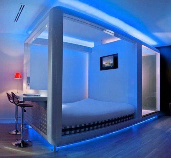 Six amazing bedroom technology innovations that are coming for Innovative product ideas not yet invented