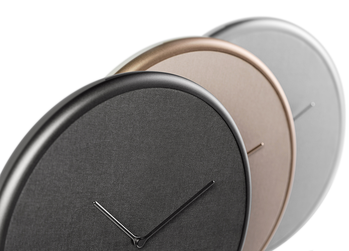 Glance Clock Is The Smart Wall Clock You Need
