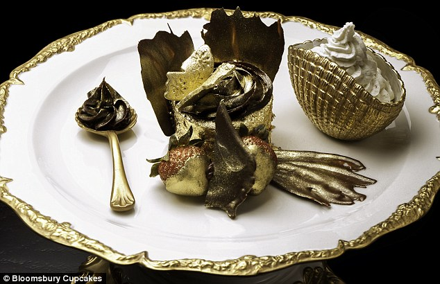 Tuck In To The World's Most Expensive Cupcake