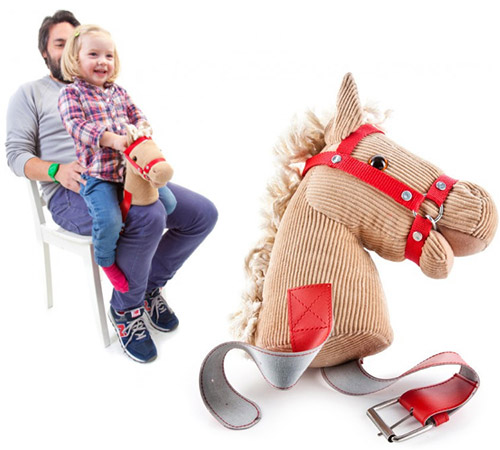 Want This New Innovation? Knee Horsey