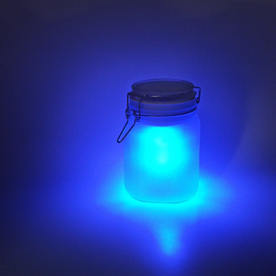 Light Up The Night Solar Moon Jars Are Here