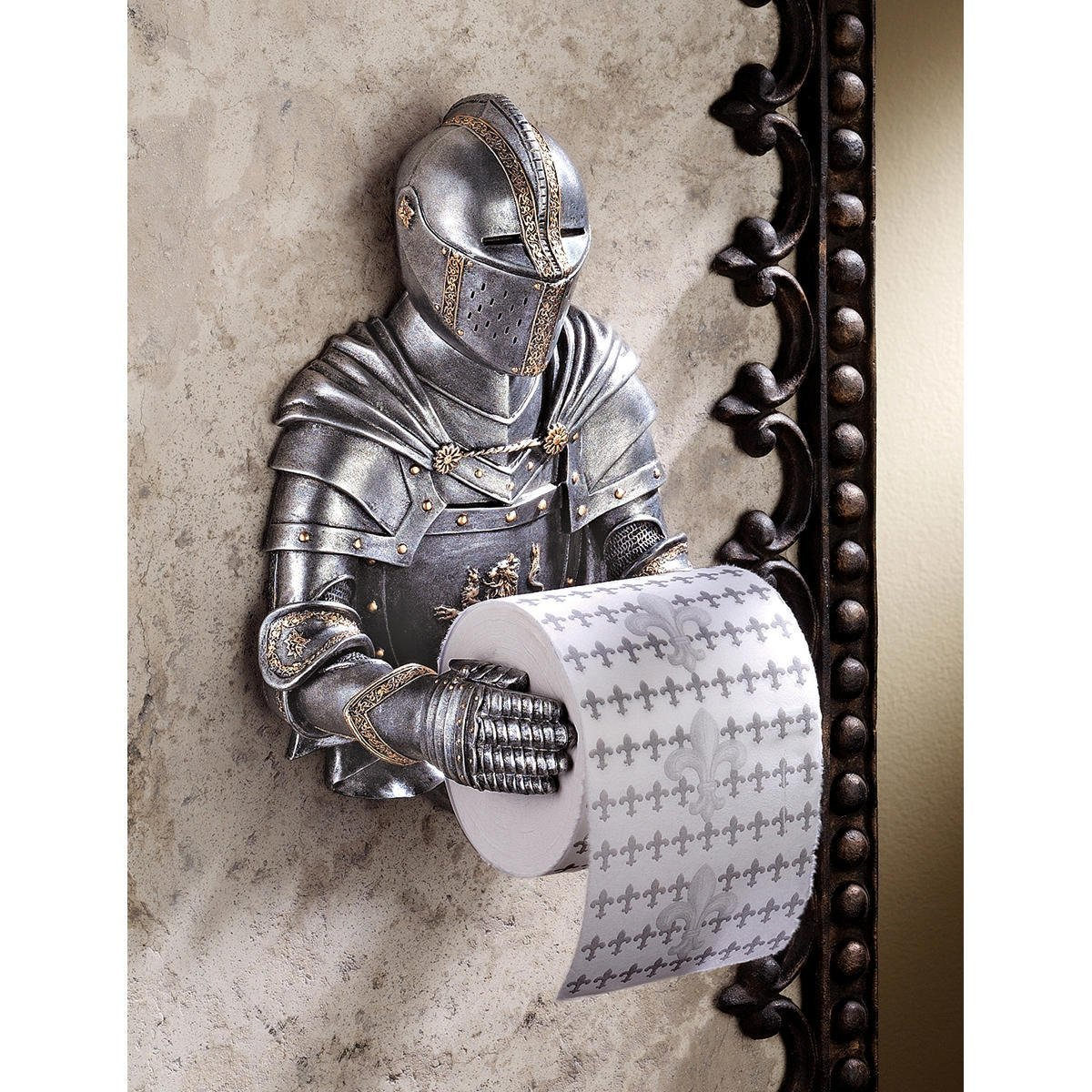 Want To Turn You Bathroom Into Your Bath Realm?