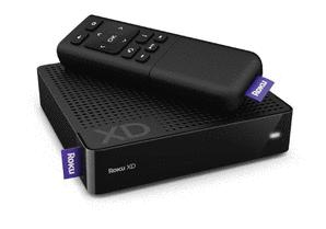 The Roku XD 1080p