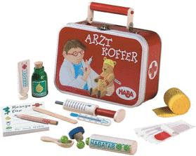 Artz Koffer (Doctor's Kit) from Haba