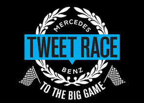 Mercedes-Benz Tweet-Fueled Race for the 2011 Super Bowl