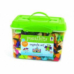 Puzzibits Megamix set.