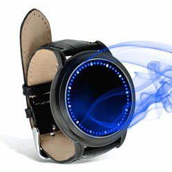Abyss watch - smoke not included.