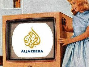 Al Jazeera Tracks Social Networks In Middle East!