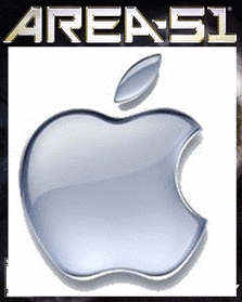 Apple Area 51