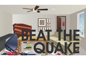 Beat The Quake Game
