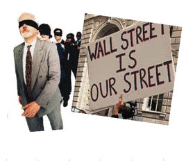 Blind Followers Or Meaningful Dissenters: Facebook vs Occupy Wall Street?