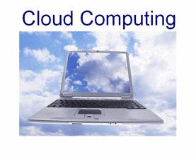 Cloud Computing!