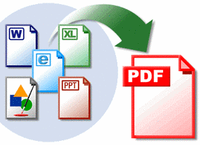 Convert Google Docs to PDFs