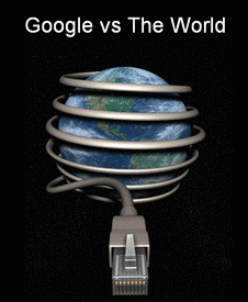 Google vs The World
