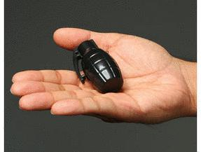 Grenade USB Drive - 1