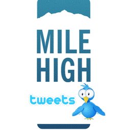 Mile High Tweets