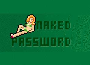 Naked Password Plug-in