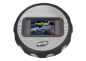 Nerf N908R Speak Wheel for iPhone iPod Touch