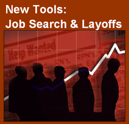 Job Seeker & Layoff Social Media Tools & iPhone Apps!