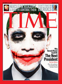 Obama Joker on Flickr