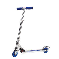 Razor A Scooter - Portable and Pushable