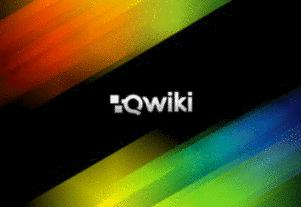 Social Media Takes Time Off For A Qwiki!