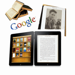 Google Editions, iPad, Kindle -eBook Publishing Wars!