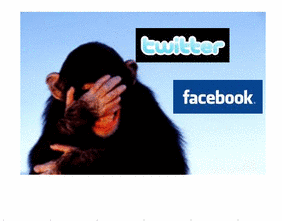 Embarrassing Posts on Twitter & Facebook