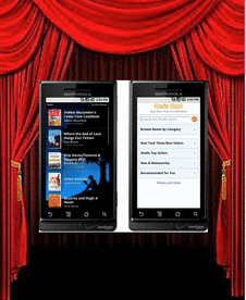 Kindle for Android!