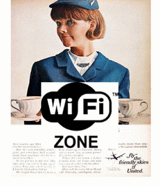 Airlines That Know How & Why To Wi-Fi!